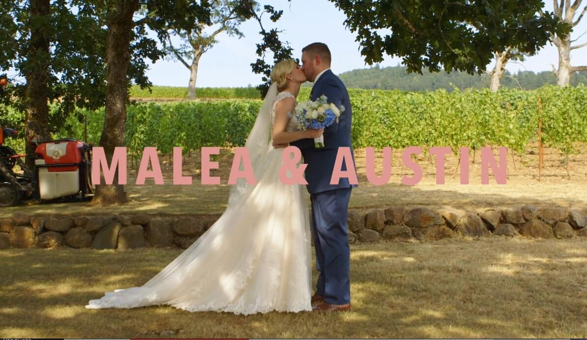 weddings and special events eola hills