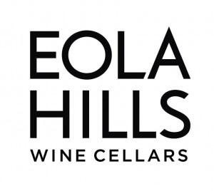 Eola Hills Logo Stacked