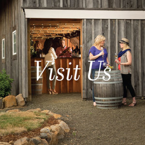 Wine Tasting Open Daily @ Eola Hills Wine Cellars | Rickreall | Oregon | United States