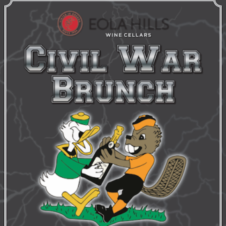 Civil War Brunch & Sports Trips with Eola