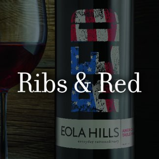 Ribs & Red at Legacy Vineyard May 29, 2017