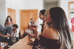 Eola Hills Legacy Estate Vineyard Private Winter Wine Tasting