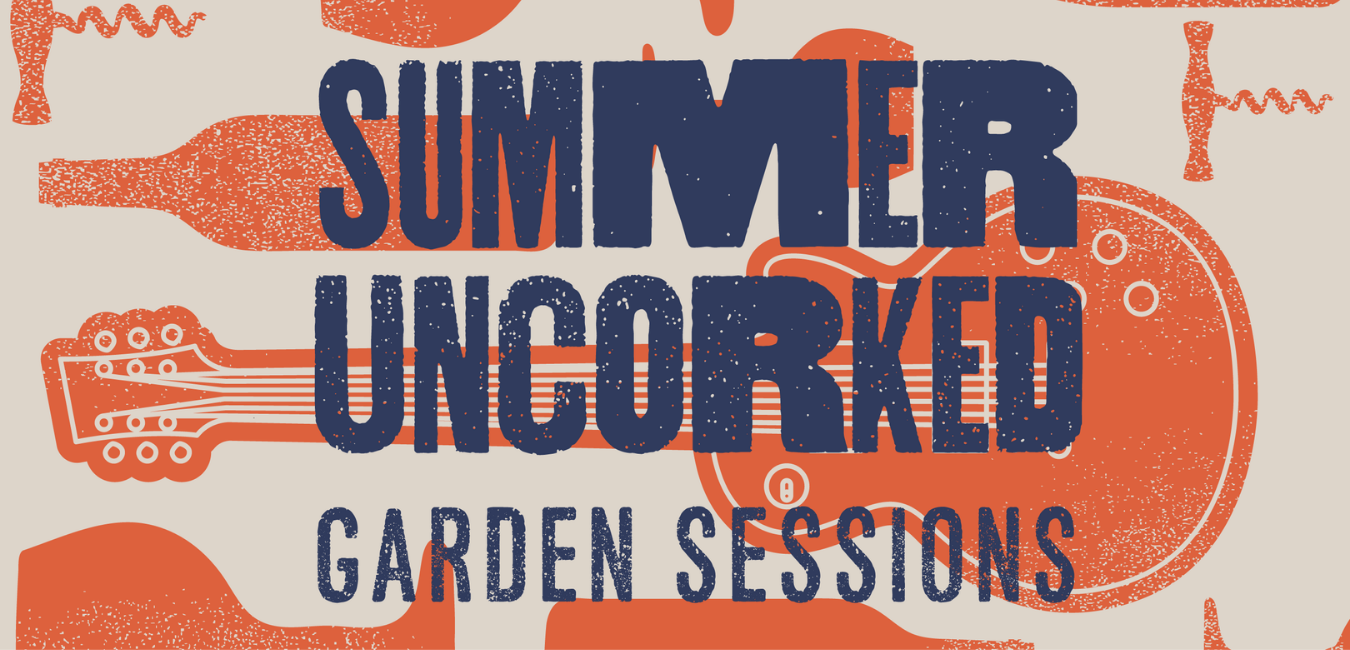 Summer Uncorked Garden Sessions 2020 Summer Live Music in Oregon's Willamette Valley